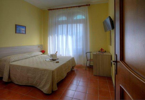 Albergo Italia: Le nostre camere.