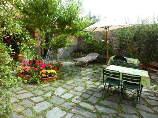 Affittacamere Da Marcello: Garden