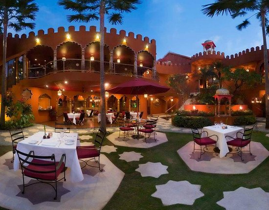 ذا فيلاز بالي هوتل آند سبا: Prana Restaurant