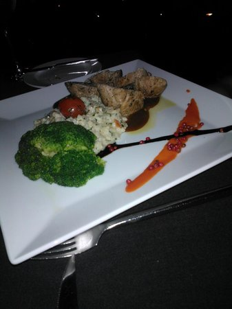 Domus Lounge Bar & Restaurant : 1