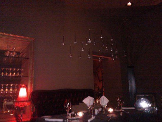 Domus Lounge Bar & Restaurant : 2