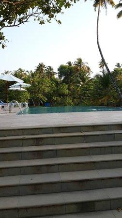 Abad Turtle Beach : Swimming Pool