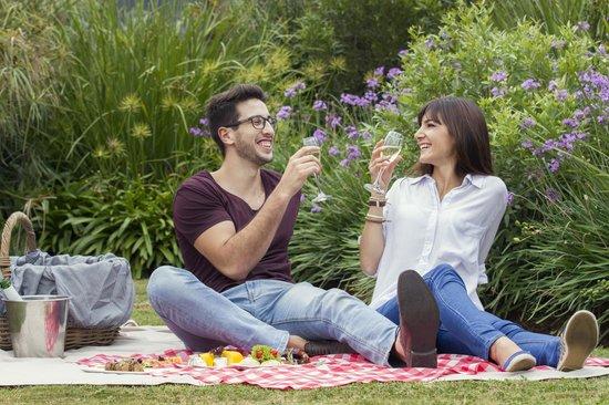 Thaba Eco Hotel: Romantic Picnic