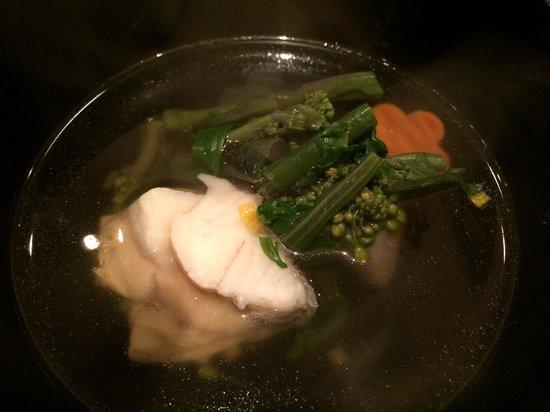Koryu : Soup