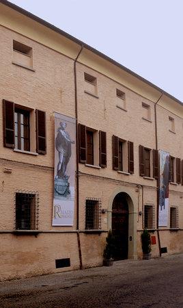 Palazzo Romagnoli Forlì