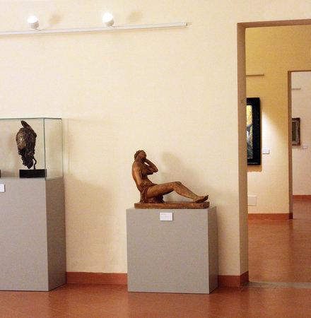 Forli, Italia: Oltre il marmo