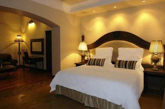Thaba Eco Hotel: Standard Room