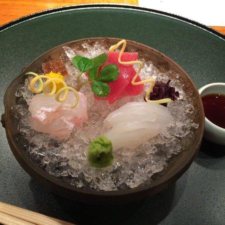怀石料理-和Yamamura