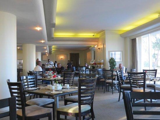 Protea Hotel by Marriott Port Elizabeth Marine: Restaurant