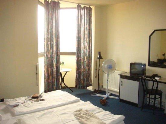 Hotel Thomas: двухместный номер
