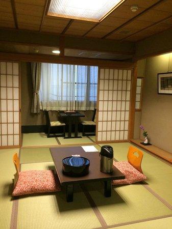 Watazen: Tatami Room