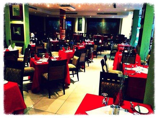 The African Regent Hotel: 3