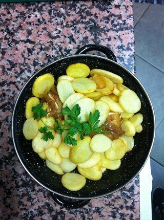 Restaurante Bacalhau
