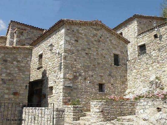 Rocca San Felice照片