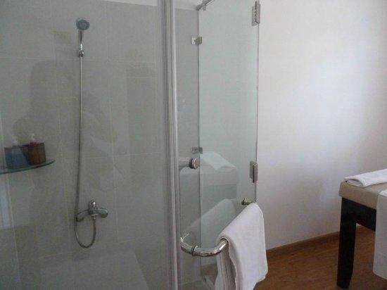 Binh Chau Hot Springs : New massage room