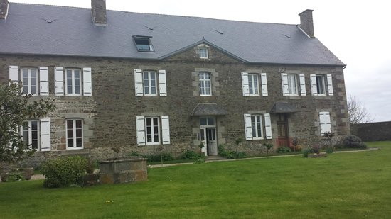 Les Blotteries: House