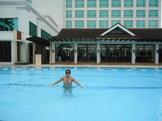 Marco Polo Davao: so refreshing after visiting the city…