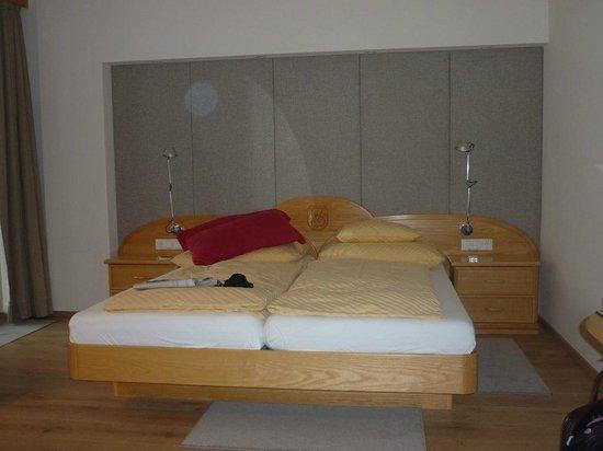 Hotel Schwaigerhof: Das neue barrierefreie Zimmer 2