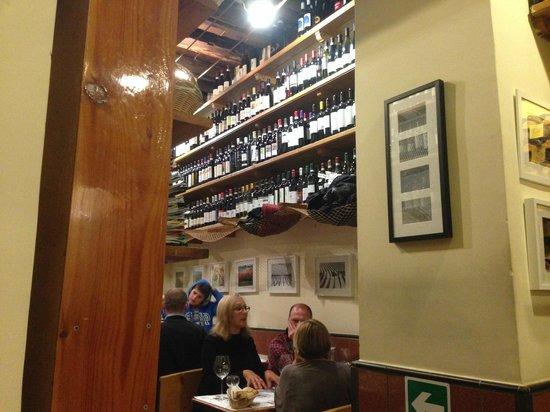 Cul de Sac Wine Bar : Col De Sac #2