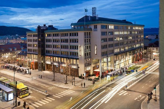 Photo of Thon Hotel Prinsen Trondheim