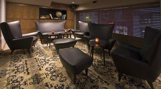 Thon Hotel Prinsen: Eld Restaurant