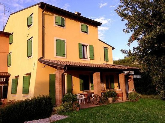Bed and Breakfast Lonardi: Bed And Breakfast - Esterno