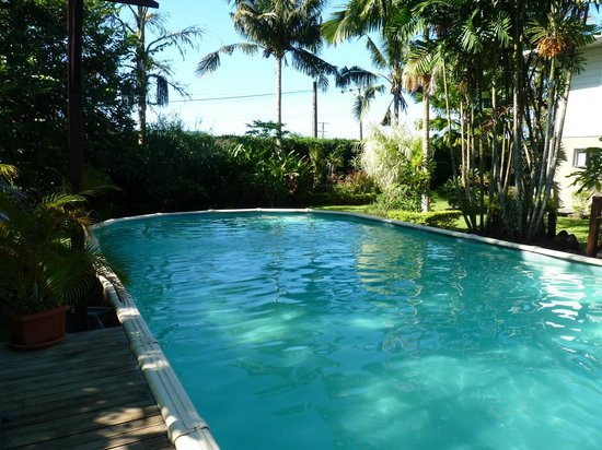 Samoan Outrigger Hotel: Lovely clean pool
