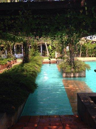 Avillion Port Dickson: Pool