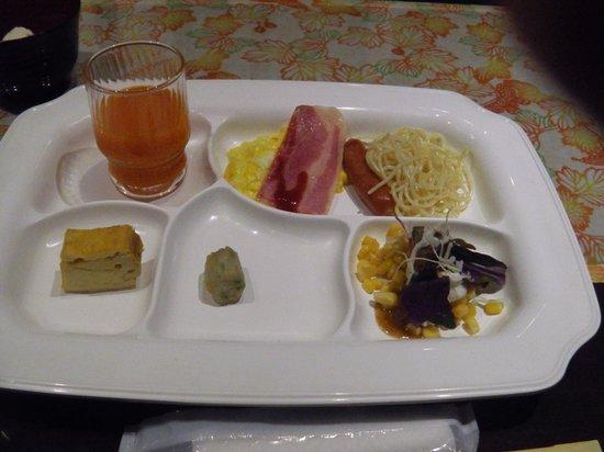 Hotel Grand View Okinawa: ロフト
