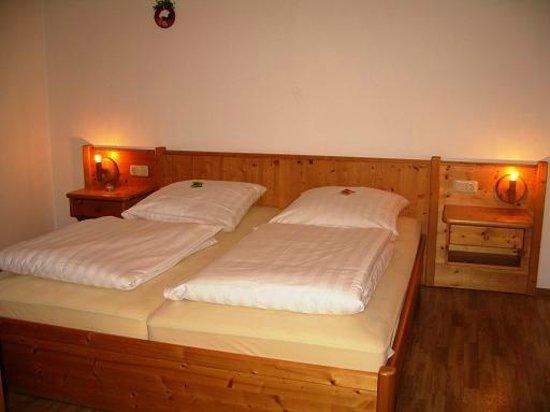 Gastehaus Haibach: Schlafzimmer