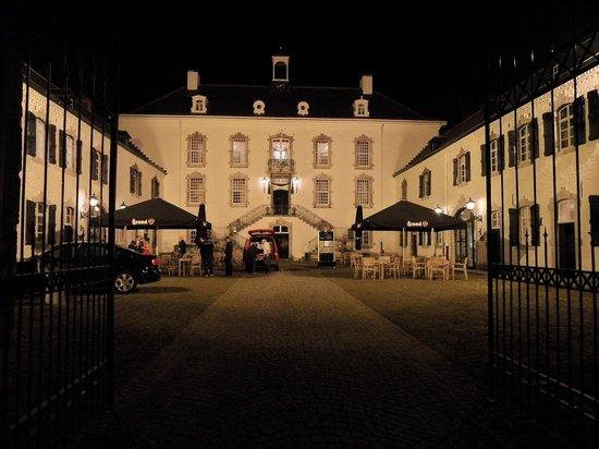 Bilderberg Kasteel Vaalsbroek: kasteel