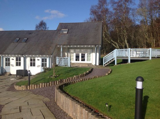 Crieff Hydro Hotel and Resort: Brae Lodge