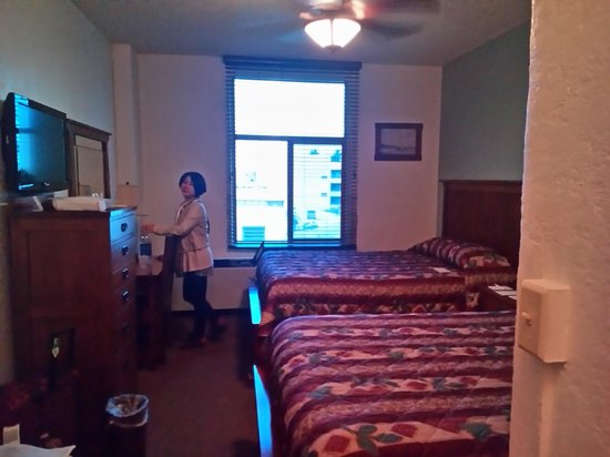 Hotel Carmel : heyani