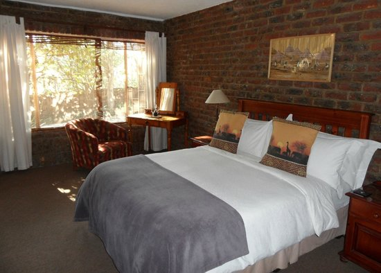 Valley View Lodge: Gecko Suite