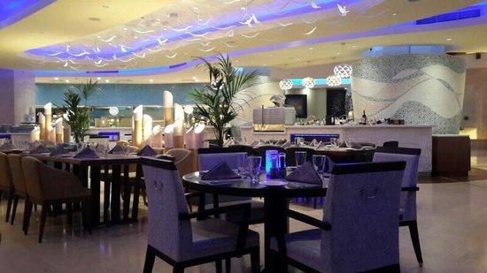 InterContinental Doha: Coral Restaurant