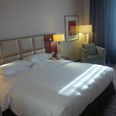 Grand Hyatt Amman : King Bed