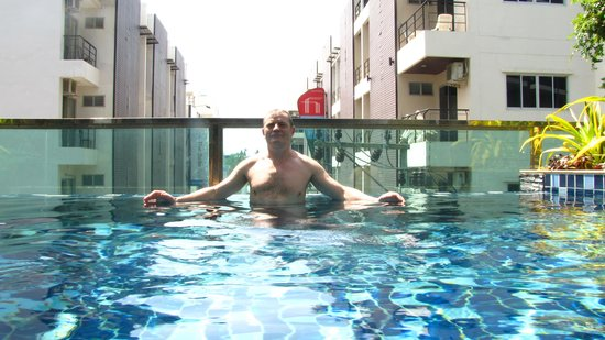 Baramee Hip Hotel Patong: Baramee Hip Hotel сАндакиры