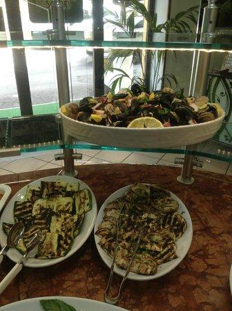 Il giardino dei sapori cefal via san pasquale 7 ristorante recensioni numero di telefono - Giardino dei sapori calvenzano ...