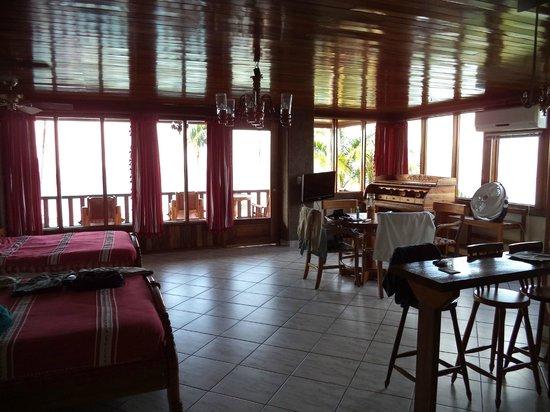 Hotel Costa Verde: Costa Verde II room 12