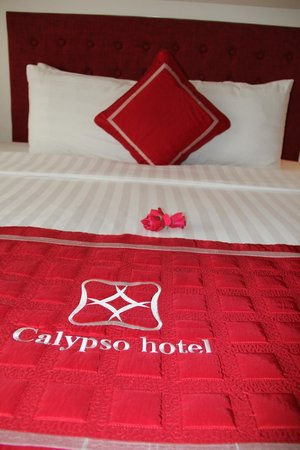Calypso Grand Hotel: Room