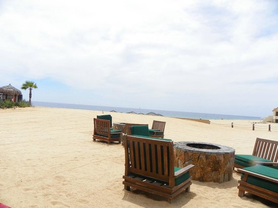 Solmar Resort: View from Lunch