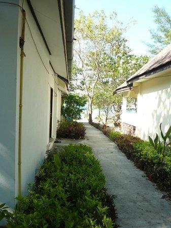 Phi Phi Paradise Pearl Resort: ..