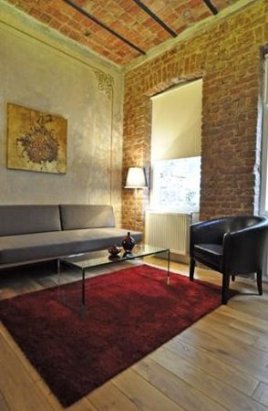 Stories Rooms Galata - Double Room