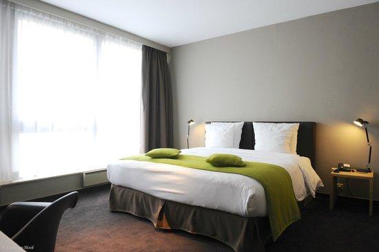 Chelton Hotel : Double Room