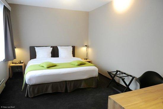 Chelton Hotel: Double Room