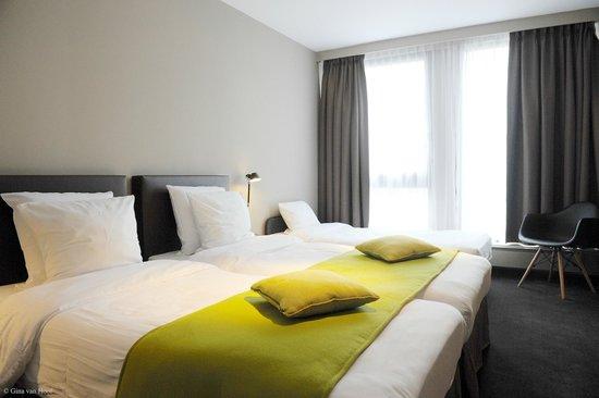 Chelton Hotel: Triple Room