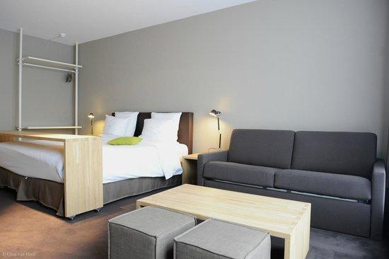 Chelton Hotel: Superior / Family Room