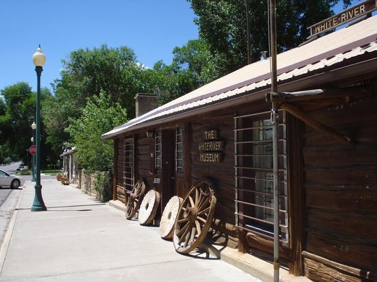 The White River Museum