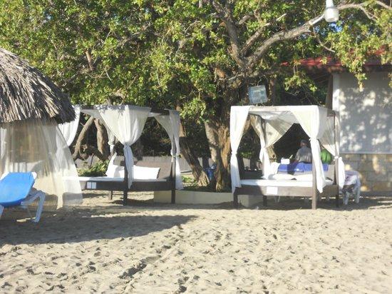 BlueBay Villas Doradas Adults Only : The beach