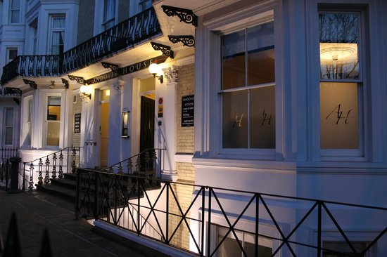 Andover House Hotel Updated 2017 Prices Reviews Great Yarmouth Norfolk Tripadvisor